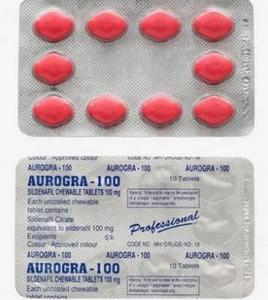 Aurogra 100 commentaires